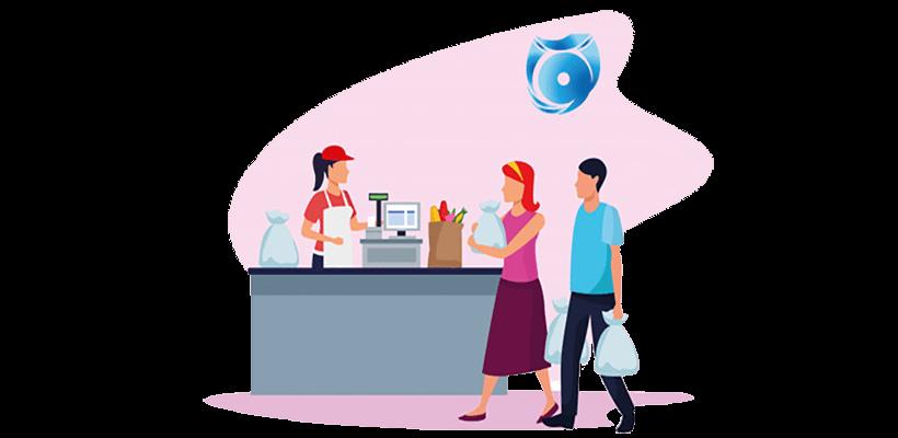 اهمیت استفاده از سیستم حسابداری فروشگاهی