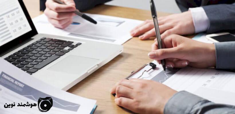 چرا به حسابداری در شرکت های خدماتی نیازمندیم؟